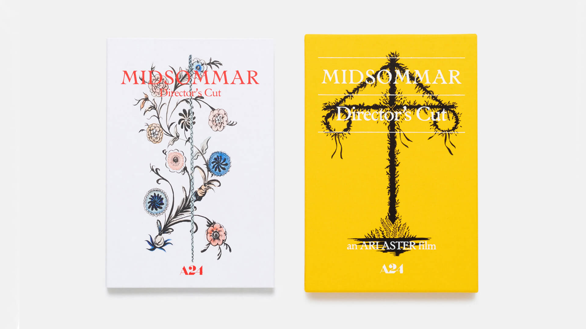 Midsommar Director's Cut: Collector's Edition